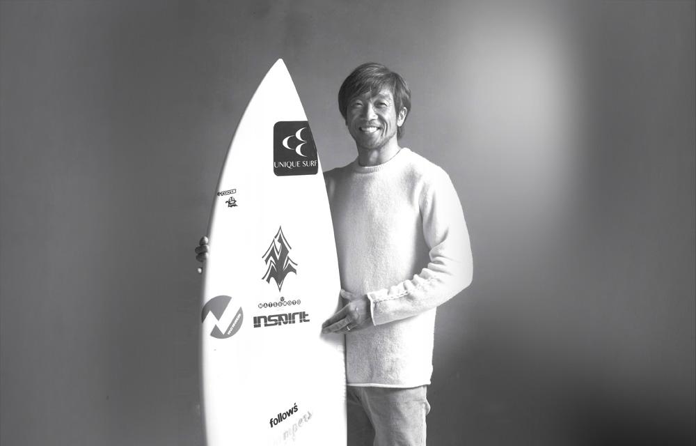 Minetou Ushikoshi